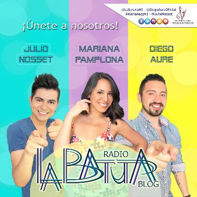 Podcast Radio La Batuta